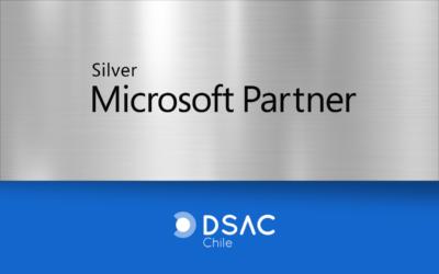 Somos Microsoft Partner